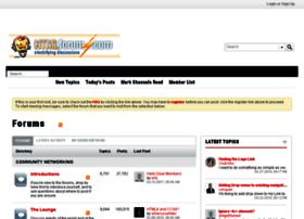 htmlforums.com