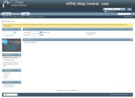 htmlhelpcentral.com