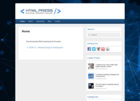 htmlpress.net