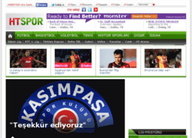 htspor.com
