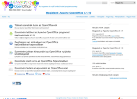 hu.openoffice.org