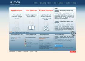 hudson-ci.org
