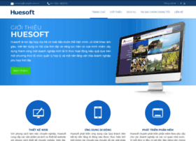 huesoft.com.vn