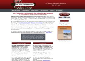 hueyproductions.com