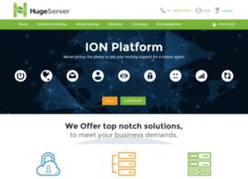 Hugeserver.com