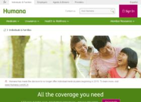 humana-one.com