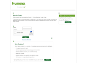 Humanaonemembers.com