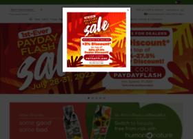 humanheartnature.com