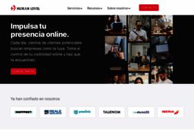 humanlevel.com