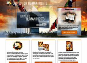 humanrights.com