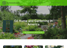 Humeseeds.com