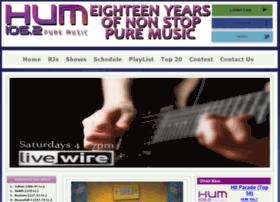 humfm.com