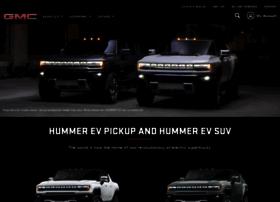 hummer.com
