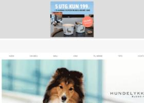 Hundelykke.blogg.no