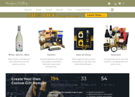 huntervalleyhampers.com.au