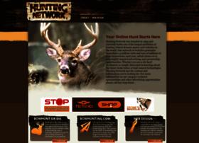 huntingnetwork.com