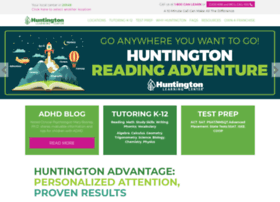 huntingtonlearning.com