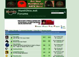 huntohio.net