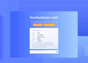 huohuotuan.com