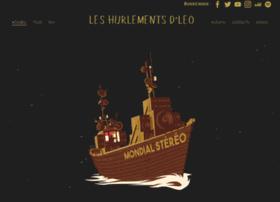 hurlements.com