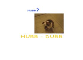 hurr-durr.com