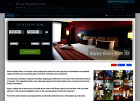 husa-president-park.hotel-rez.com