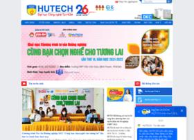 hutech.vn
