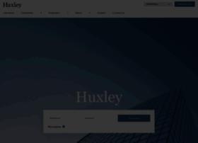 huxley.com
