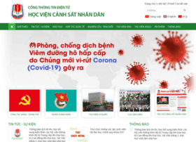 Hvcsnd.edu.vn
