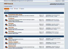 hwe-forum.de