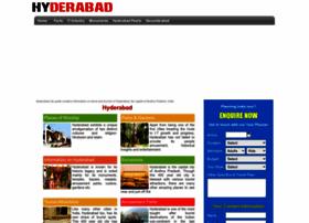 Hyderabad.org.uk