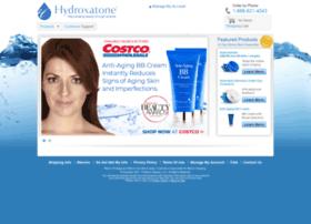 hydroxatone.com