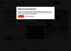 hypotheker.nl