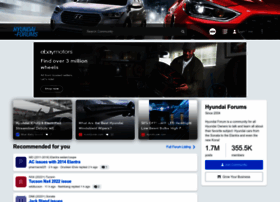 hyundai-forums.com