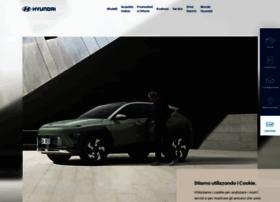 Hyundai-motor.it