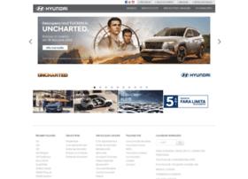 Hyundai-motor.ro