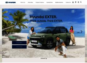 Hyundai.co.in