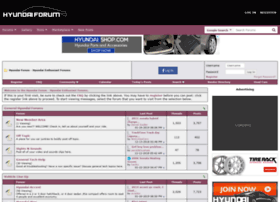 hyundaiforum.com