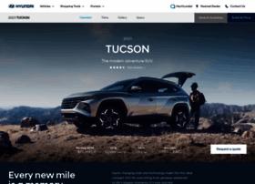 Hyundaitucson.com
