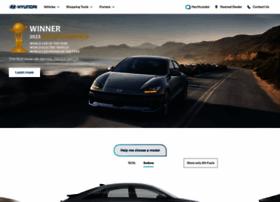 Hyundaiusa.com