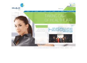 I-care2.globemedsyria.com