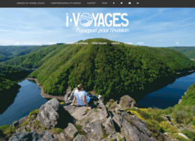 i-voyages.net