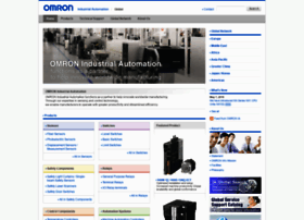 ia.omron.com