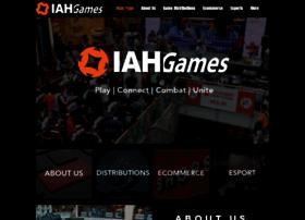 Iahgames.com