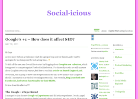 Iamsocialicious.wordpress.com