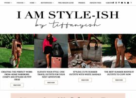 iamstyle-ish.com