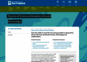 iat.ubalt.edu