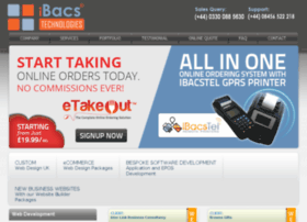 ibacs.co.uk