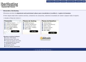 iberhosting.net
