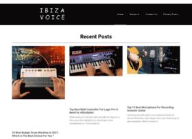 ibiza-voice.com
